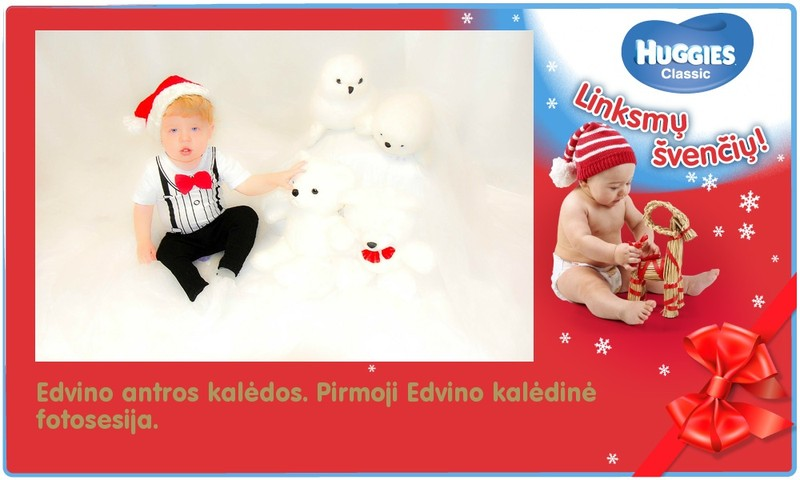 Edvino kalėdos