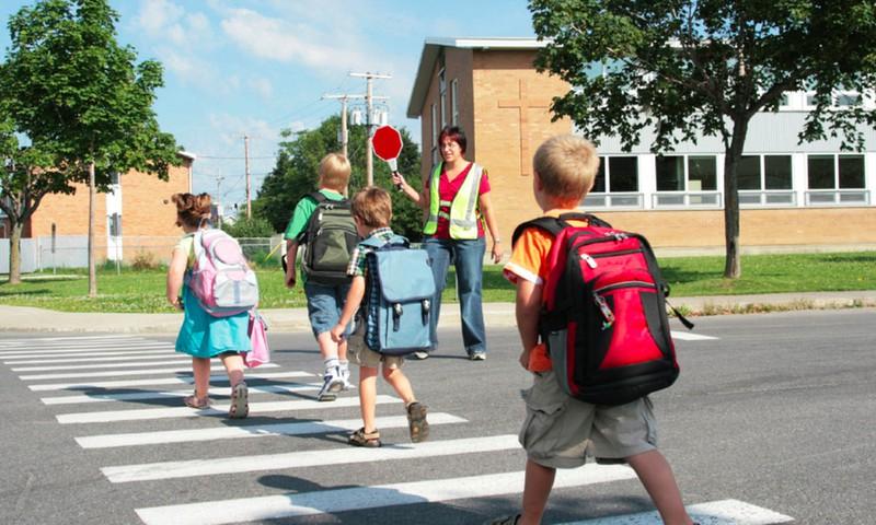 Vaikai ir eismas: kaip ugdyti teisingus įpročius?