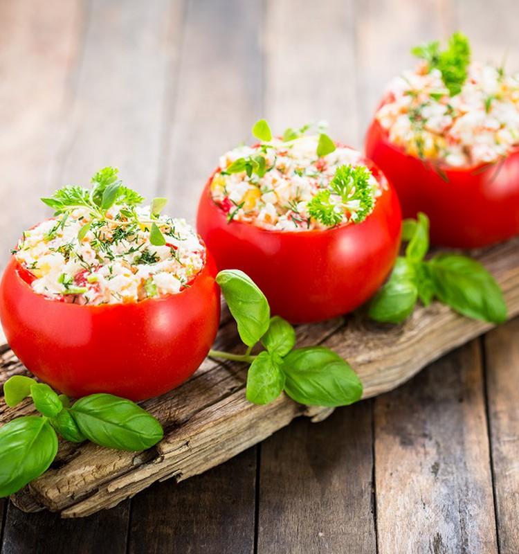 Pomidorų metas: 3 receptai, kuriuos privalu pasigaminti tuštinant šiltnamį