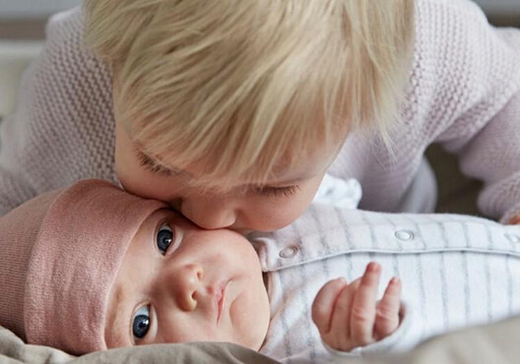Kaip sumažinti kūdikiui temperatūrą: konsultuoja neonatologė