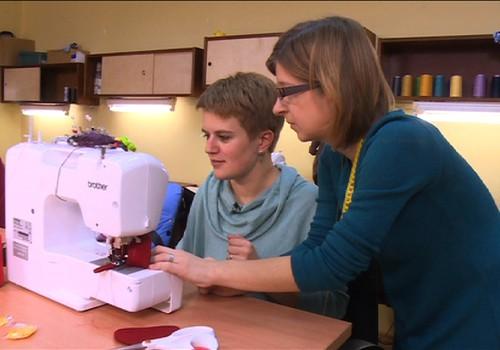 RYT BAIGIASI: laimėk siuvimo pamoką su MSTYLE