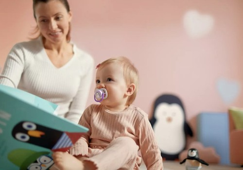 "TESTAVIMAS: Philips Avent čiulptukas ""Ultra air"" mergaitėms ir berniukams"