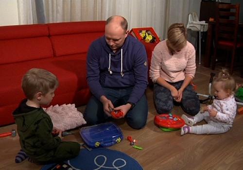 TV Mamyčių klubas 2016 12 11: kas puošia vaiko kambarį, bėrimų priežastys, kaip vaikai mokosi iš mamos ir tėčio