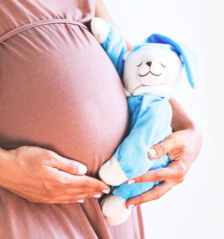 Anketa nėštukėms, jau turinčioms vaikelį moterims ir jų vyrams :)