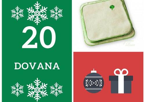 "20 MK Advento kalendoriaus dovana - iš ""Green Rose"""