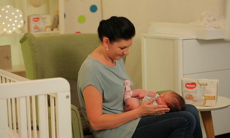 Kūdikis dažnai žagsi: ar verta sunerimti?