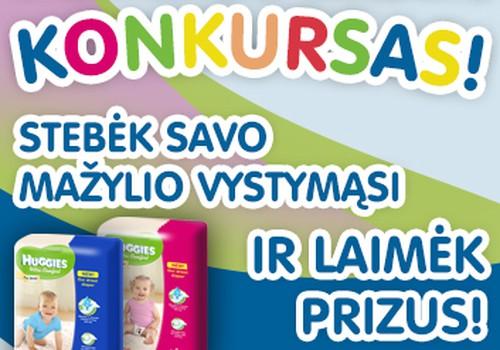 """PROJEKTAS """"Mažas pasiekimas kiekvieną dieną"""": lapkričio 7-9 d. laimėtojos"""