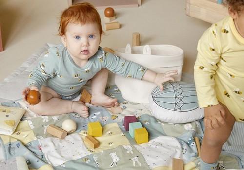 Konkursas: Pasidalink žaislų, tinkančių mažyliui iki 1 metų, idėjomis