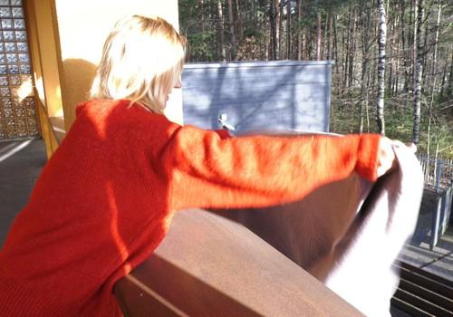 VIDEO: Dulkių keliami pavojai vaiko sveikatai