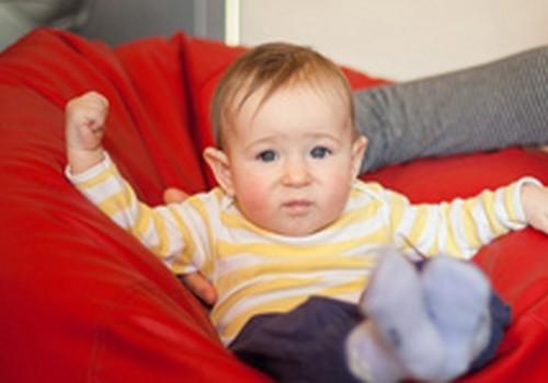 Žemas ar aukštas vaiko raumenų tonusas?