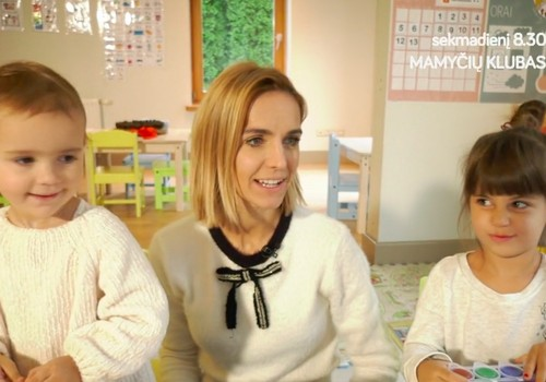 Ką matysite laidoje šį sekmadienį: Laura Mazalienė apie žaidimus, gaminame eglutės žaisliukus, susipažįstame su Nojumi Matijošaičiu