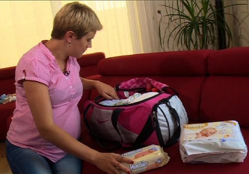 VIDEO Super mažylė 2015: 5 būtiniausi ir nereikalingiausi daiktai kraiteliui