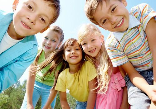 Bübchen Kids - mažiesiems išdykėliams
