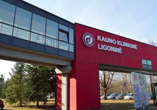 Gimdymo įstaigos Lietuvoje: apklausos rezultatai apie KAUNO KLINIKINĘ LIGONINĘ