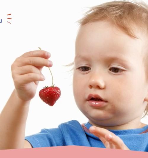 Alergiškų vaikų mityba – ką daryti, kai šaldytuve lieka vos 5 produktai?