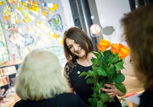 """Austėja Landsbergienė: """"Saugi ir kūrybiška aplinka – būtina kokybiškam vaiko ugdymui"""""""