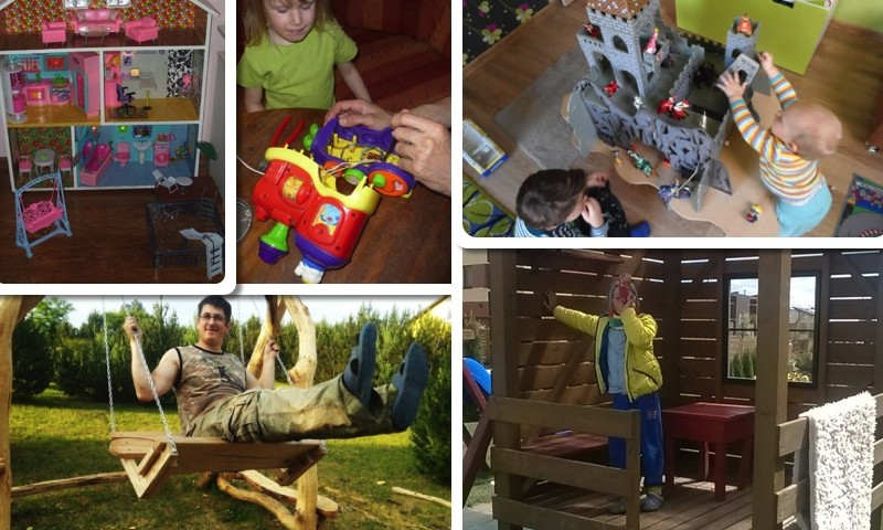 """Baigiame projektą """"GERIAUSIAS TĖTIS"""": apdovanojame BIRŽELIO tėtį"""