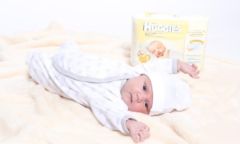 9 kūdikio savaitė: mažylis rodo temperamentą