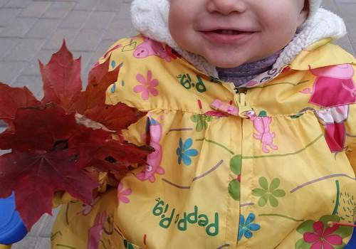 Tau, mano mamyte, puokštė lapų gražių!..
