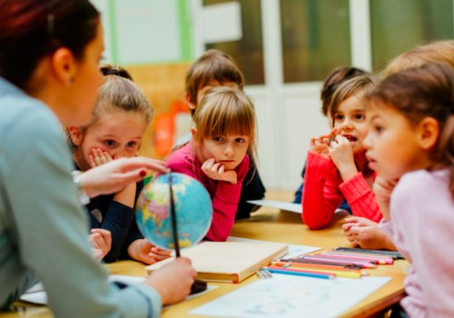 Kodėl svarbu atkreipti dėmesį į vaiko brandumą mokyklai: psichologės komentaras. I dalis