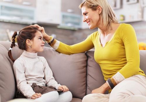 Kaip kalbėtis su vaikais apie koronavirusą?
