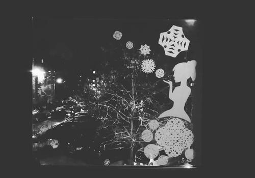 Apie kitokias Kalėdas