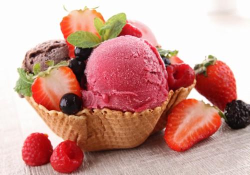 Kokie ledai sveikiausi? + receptas