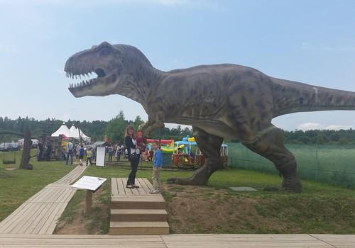 Pasiutėlės Urtės dienoraštis: man patiko dinozaurai!