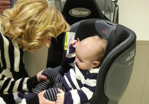VIDEO: Kriterijai, kaip išsirinkti automobilinę kėdutę