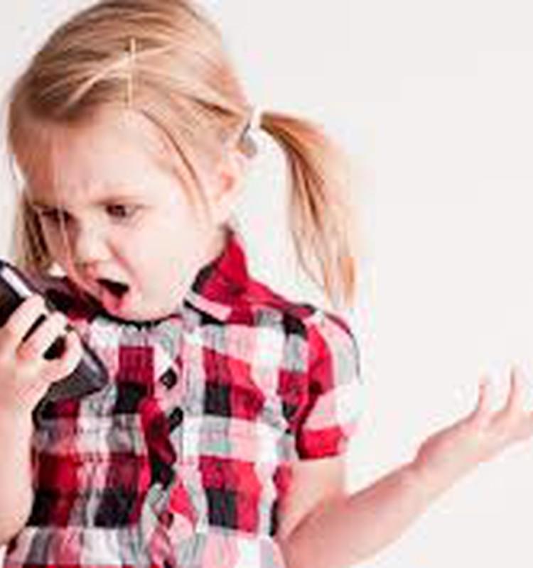 Kada vaikui reikia mobiliojo telefono?