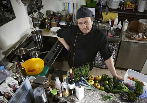 Virtuvės meistrai pradeda bendradarbiauti su dietistais