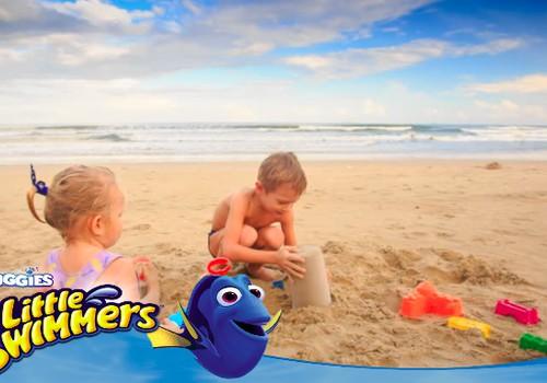 Konkursas Facebooke: Su kokiais vandens žaislais žaidžia jūsų mažieji?