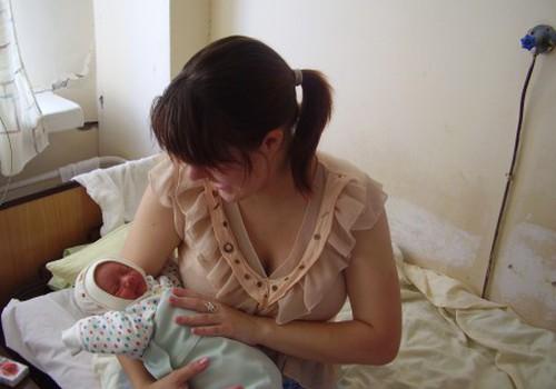 Mano didžiausių gyvenimo stebuklų gimimų istorijos (I)