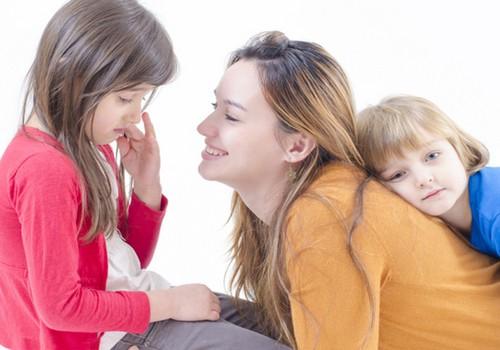 """Konsultacija """"Kaip neprarasti kantrybės su vaikais?"""" baigėsi! Ačiū psichologei Vikai"""