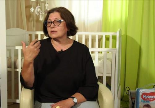 """Psichologė Aušra Kurienė: """"Mokykimės atpažinti jausmus ir juos įvardinti, o ne neigti"""""""