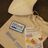 Bifoval- gerosios bakterijos