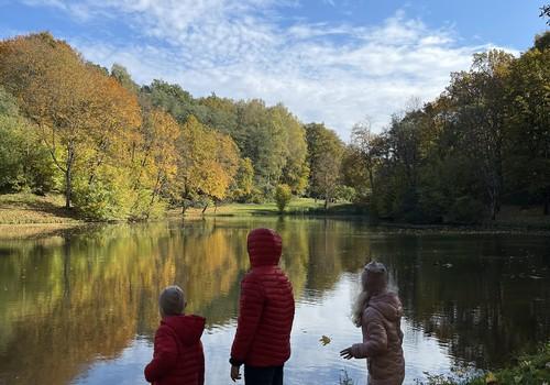 Auksinis ruduo Lietuvoje