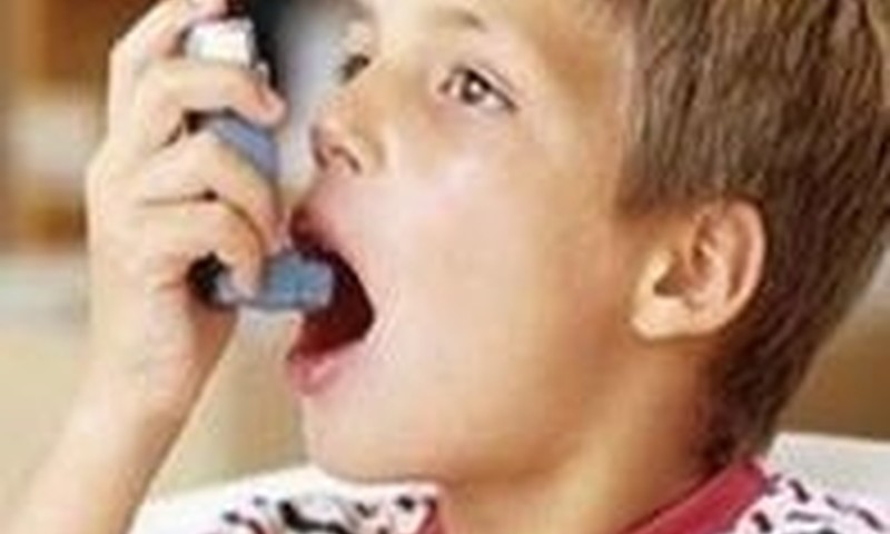 Sergantiems astma būtina plaukioti