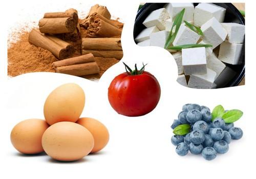 15 super maisto produktų vaikams