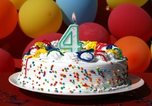 ŠIANDIEN Mamyčių klubo gimtadienis! VALIO!!!