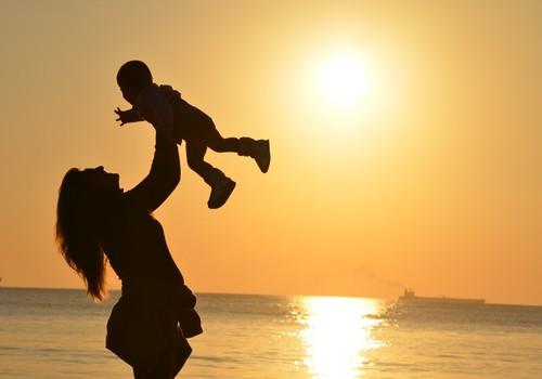 5 dalykai, kurių nedarysi tapdama mama antrą kartą