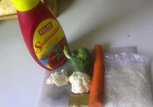 Daržovių sriuba