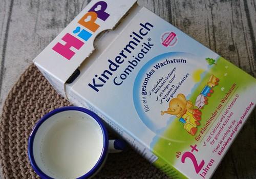 """Ragaujame """"HiPP Combiotik® 2+pieno gėrimą""""!"""