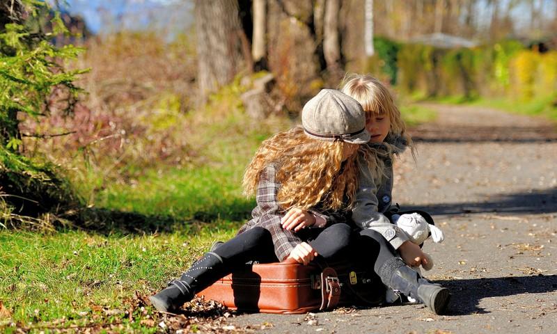 Vaikų psichologė: savivertės jausmo trūksta ne tik socialinių sunkumų turinčių šeimų vaikams