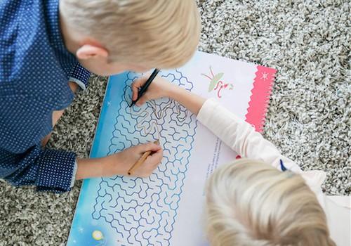 Kokybiškas laisvalaikis su vaikais: kaip tobulėti kartu šeimoje