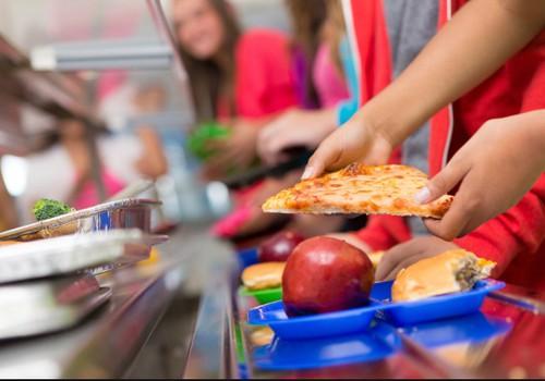 Vaikų dienos ritmas ir mityba: kaip išvengti klaidų