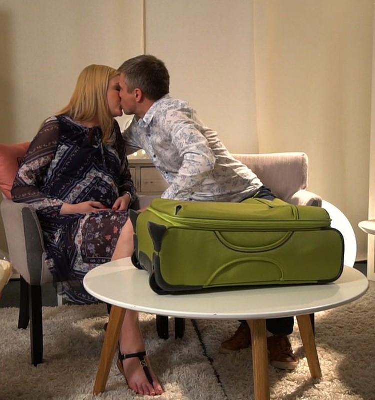 VIDEO sąrašas: Ką dėti į gimdymo krepšį?