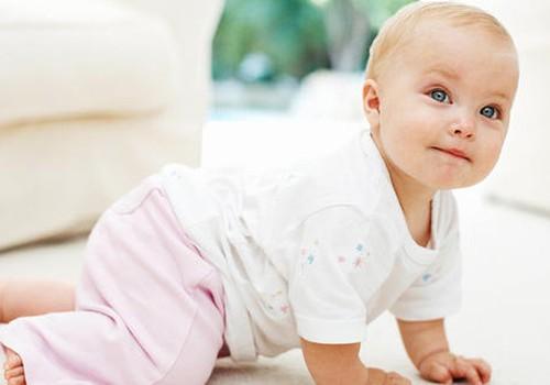 Ar mažyliai gali praleisti ROPOJIMO etapą?