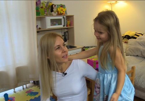 VIDEO: Ar leisti vaikui viską?