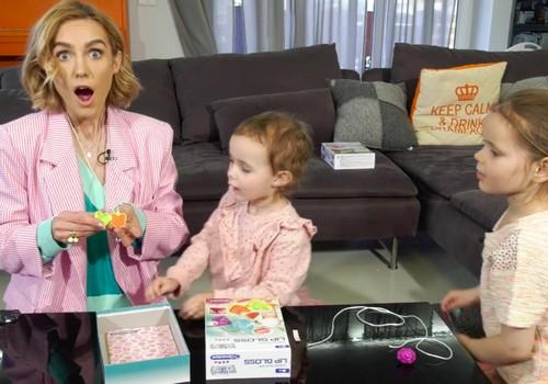 VIDEO: Gaminame lūpdažį namuose